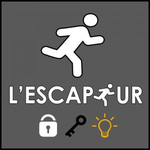 L'escapeur